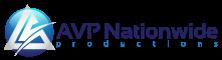 AVP dark logo