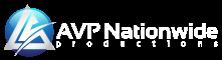 AVP light logo