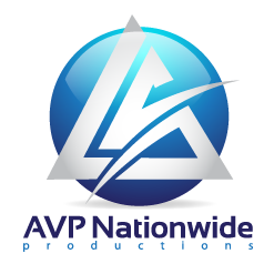 AVP Nationwide Productions loading image