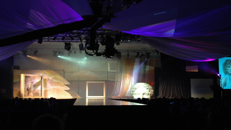 Foto de evento corporativo