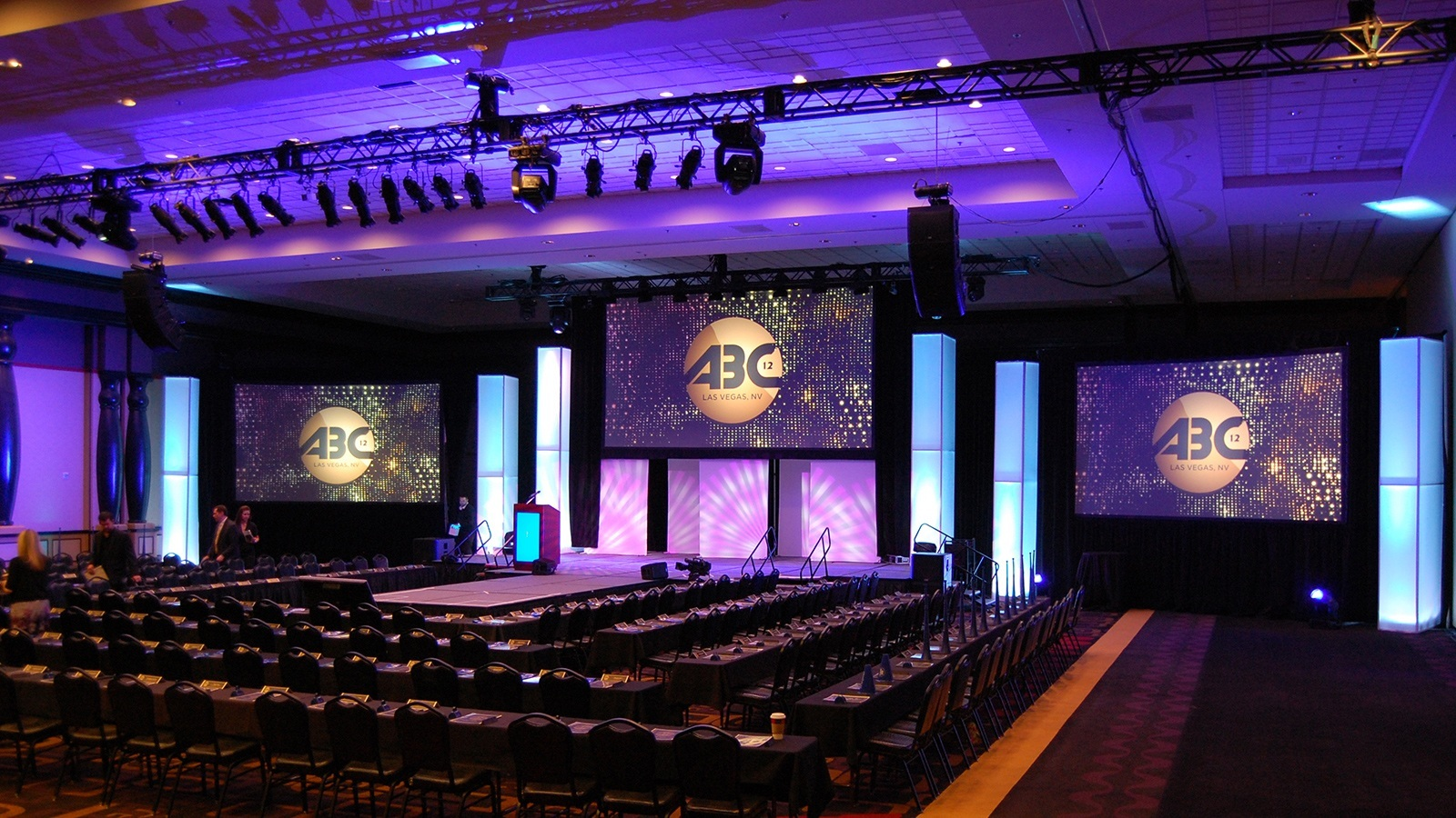 Trade Show Exhibit And Event Services Avp